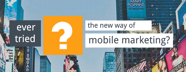 Mobile Marketing with warply   A mobile marketing toolbox that powers up monetization, loyalty and engagement